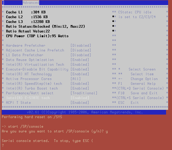 Patching Oracle Exalogic Updating Linux on compute - 2 - Qualogy