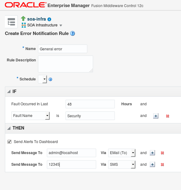 Oracle SOA Suite 12c: points to consider during migration from 11g