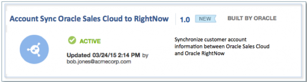 My experience with Oracle Integration Cloud Services - Qualogy